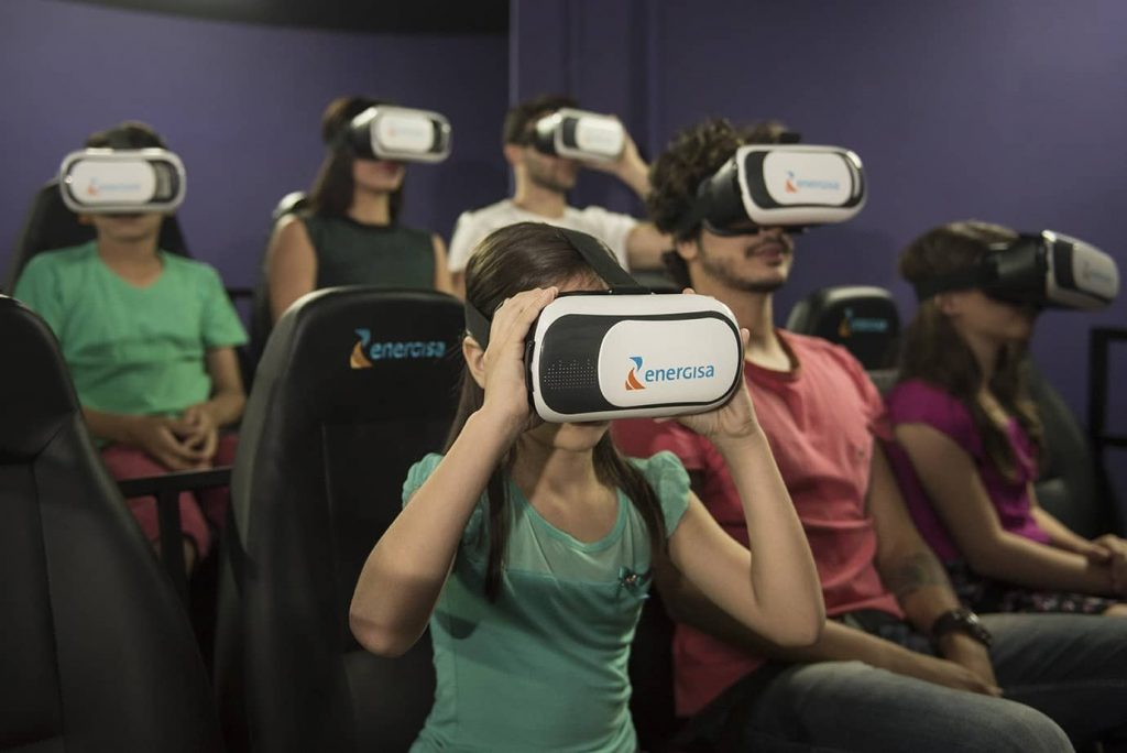 Realidade Virtual no Marketing da Sua Empresa