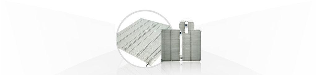 A escolha certa: painel de led transparente