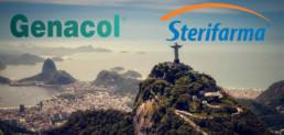genacol sterifarma logos