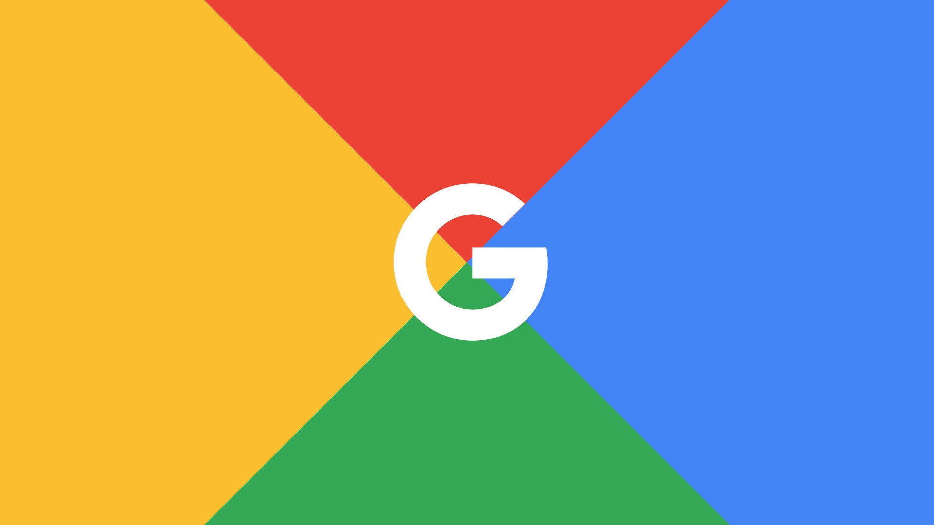 Google Wallpaper