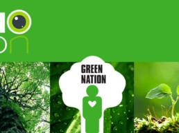 simulador realidade virtual green nation