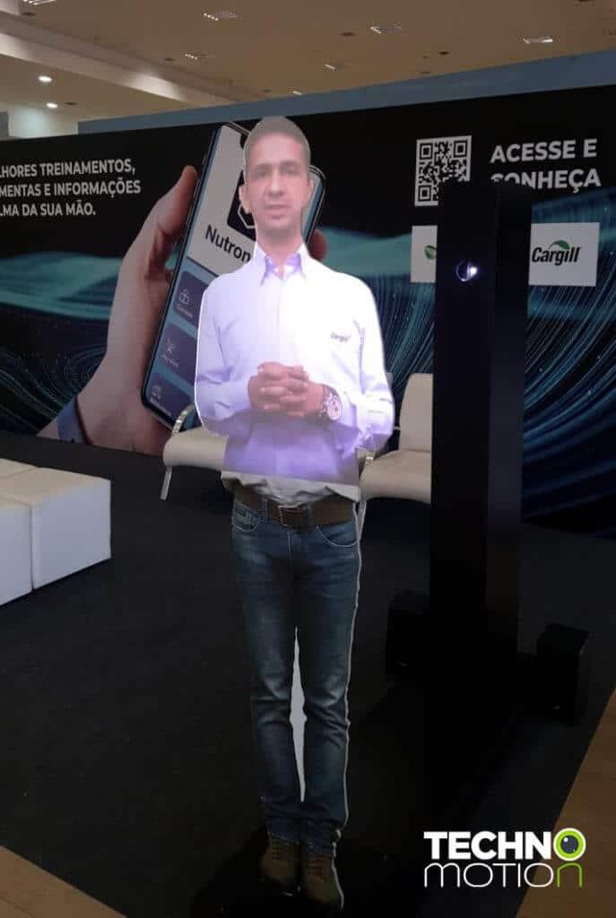 Promotor Virtual
