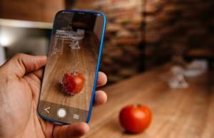 Como funciona a realidade aumentada no celular