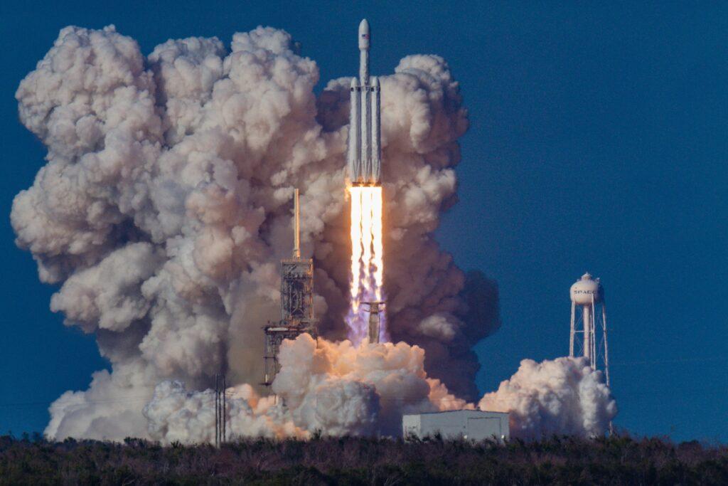 curiosidades sobre o espaço foguete